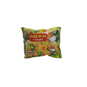 Wai Wai Noodles Pure Vegetarian Masala 60g