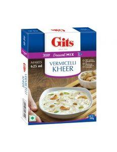 Gits Vermicelli Kheer Mix 100g