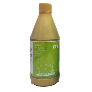 Dteo Organic Juice Amla 500ml