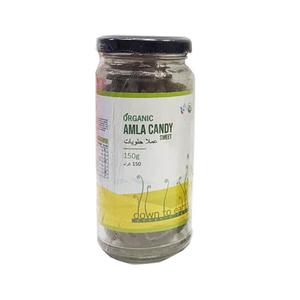 Organic Amla Candy Sweet 150g