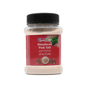 Organic Secrets Himalayan Pink Salt Super 1.25kg