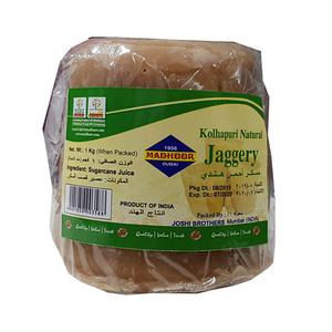 Jaggery Natural Kolhapur 1kg