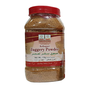 Jaggery Natural Powder 1kg