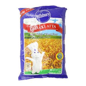 Pillsbury Chakki Fresh Atta 1kg