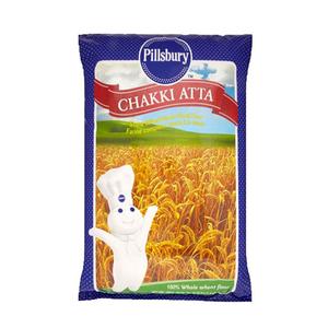 Pillsbury Chakki Fresh Atta 5kg
