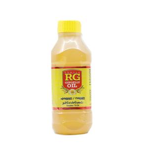 Rg Gingelly Oil 200ml