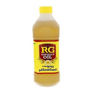 Rg Gingelly Oil 500ml