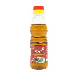Rro Mustard Oil 200ml
