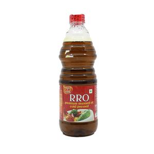 Rro Mustard Oil 500ml