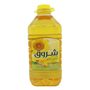 Shurooq Cooking Oil 4L
