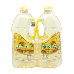 Sunflow Sunflower Oil 2x1.8L