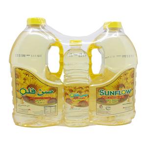 Sunflow Sunflower Oil 2x1.8L+750ml