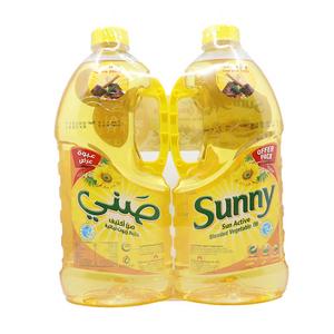 Sunny Blended Oil 2x1.8L+500ml