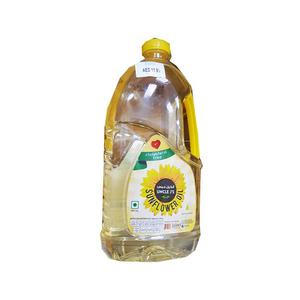 Uncle Js Sunflower Oil 1.8L