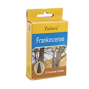 Agarbatti Dhoop Frankincesne Myrrh 15In 1pack