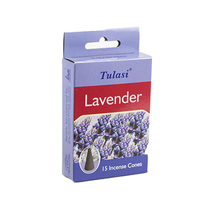 Agarbatti Dhoop Lavender 1pack