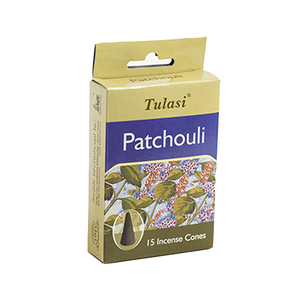 Agarbatti Dhoop Patchouli 1pack