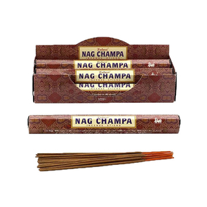 Agarbatti Nag Champa 6pcs