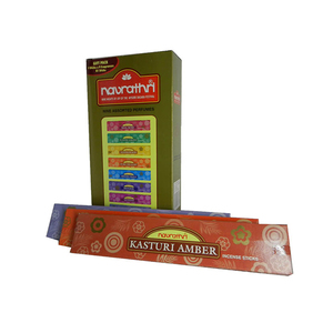 Agarbatti Navrathri Gift Box 1box