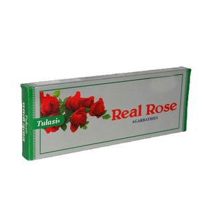 Agarbatti Real Rose 100sticks