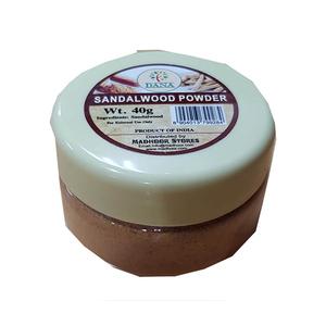 Sandalwood Powder 40g