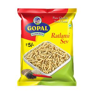 Gopal Ratlami Sev 40g