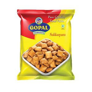 Gopal Sakarpara 85g
