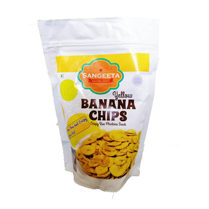 Sangeeta Fresh Banana Chips 150g