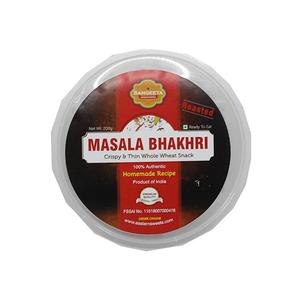 Sangeeta Masala Bhakhri 200g
