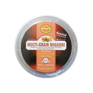 Sangeeta Multi Grain Bhakhri 200g