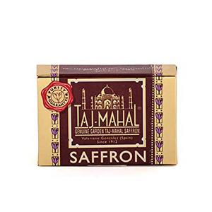 Saffron Taj Mahal 1g