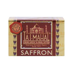 Saffron Taj Mahal 2g