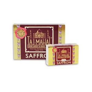 Taj Mahal Saffron 4g+0.25g