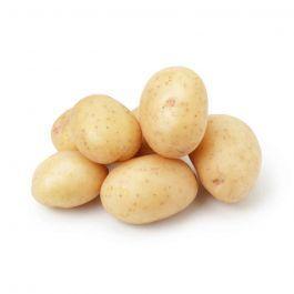 Potato Chat White Australia 500g