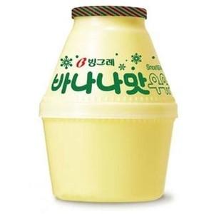 Banana Milk 240ml