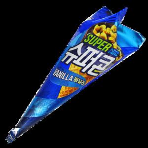 Super Corn Vanila 150ml