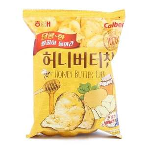 Honey Butter Chip 60g
