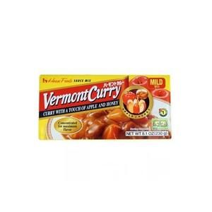 Vermont Curry (Mild) 230g