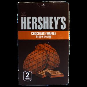 HERSHEY'S Chocolate Waffle 55g