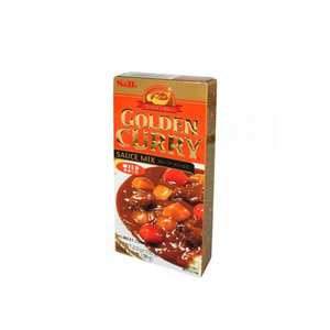 Golden Curry (Mild) 220g