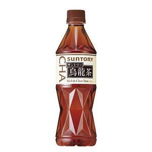 Oolong Tea-PET 525ml