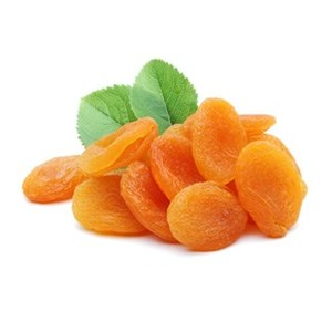 Apricots Dried 350g