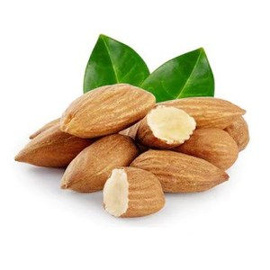 Almond Nuts 300g
