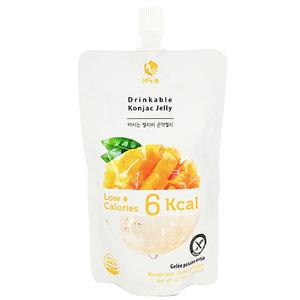 Jelly. B Drinkable Konjac Jelly Mango Flavor 150ml
