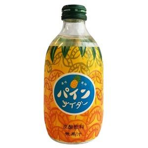 Pineapple Soda 300ml