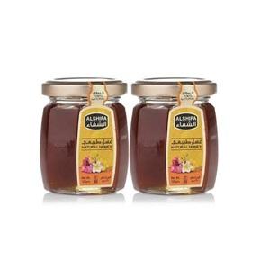 Al Shifa Honey Natural 2x125g