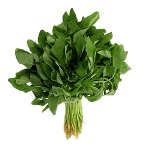 Green Palak Cheera Leaves 1 bunch