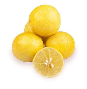 Lemon Seedless 500g
