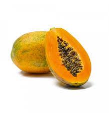 Papaya Yellow 500g