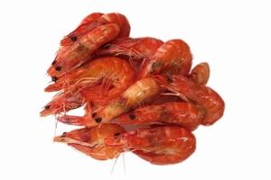 Shrimps 500g
